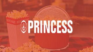 palomiteros princess